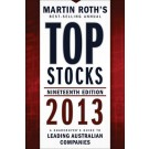 Top Stocks 2013