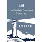 LPI: Leadership Practices Inventory Poster, 4th Edition