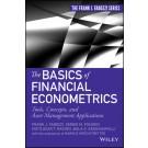The Basics of Financial Econometrics