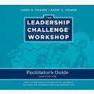 The Leadership Challenge Workshop Facilitator's Guide Set, 4th Edition Revised