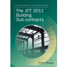 The JCT 2011 Building Sub-contracts