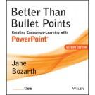 Better Than Bullet Points