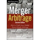 Merger Arbitrage: How to Profit from Event-Driven Arbitrage, 2nd Edition