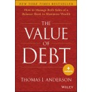 The Value of Debt
