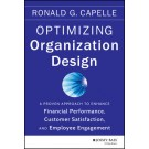 Optimizing Organization Design