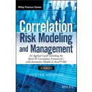 Correlation Risk Modeling and Management