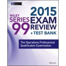 Wiley Series 99 Exam Review 2015 + Test Bank
