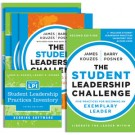 The Student Leadership Challenge Deluxe Facilitator Set, 2nd Edition