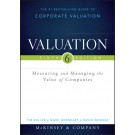 Valuation: Measuring and Managing the Value of Companies, 6th Edition