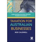 Taxation for Australian Businesses