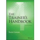 The Trainer's Handbook, 3rd Edition