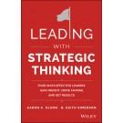 Leading with Strategic Thinking