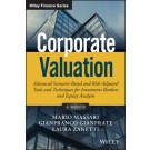 The Valuation of Modern Companies