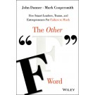 """The Other """"F"""" Word"""