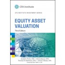 Equity Asset Valuation, 3rd Edition