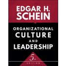 Organization Culture and Leadership, 5th Edition