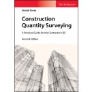 Construction Quantity Surveying: A Practical Guide for the Contractor's QS, 2nd Edition