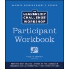The Leadership Challenge Workshop 4th Edition Introduction Participant Set with TLC5 (May 2016)