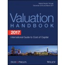 2017 Valuation Handbook - International Guide to Cost of Capital