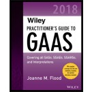 Wiley Practitioner's Guide to GAAS 2018