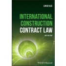 International Construction Contract Law, 2nd Edition
