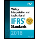 Wiley IFRS 2018: Interpretation and Application of IFRS Standards