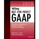 Wiley Not-for-Profit GAAP 2019