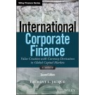 International Corporate Finance: Value Creation with Currency Derivatives in Global Capital Markets, 2nd Edition
