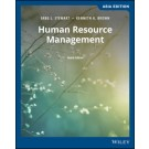 Human Resource Management, 4th Edition, Asia Edition