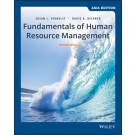 Fundamentals of Human Resource Management, 13th Edition, Asia Edition