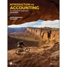 Introduction to Accounting: An Integrated Approach, 8th Edition