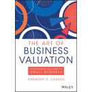 The Art of Business Valuation: Accurately Valuing a Small Business