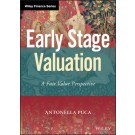 Early Stage Valuation: A Fair Value Perspective
