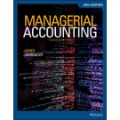 Managerial Accounting, 7th Edition, Asia Edition