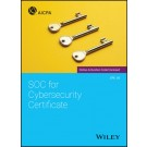 SOC for Cybersecurity Certificate