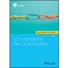 U.S. International Tax: Core Concepts