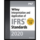 Wiley IFRS 2020: Interpretation and Application of IFRS Standards