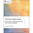 The New Yellow Book: Government Auditing Standards, 2018 Version, Updated