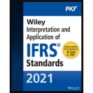 Wiley IFRS 2021: Interpretation and Application of IFRS Standards