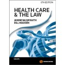 Health Care & the Law, 6th Edition