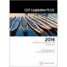GST Legislation PLUS 2014