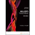 Miller's Australian Competition and Consumer Law Annotated 2014, 36th Edition