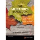 The Mediator's Handbook, 3rd Edition