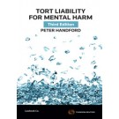 Tort Liability for Mental Harm, 3rd Edition