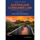 Australian Consumer Law: Commentary & Materials, 6th Edition