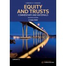 Equity & Trusts: Commentary & Materials, 7th Edition