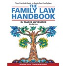 The Family Law Handbook: Your Practical Guide to Australian Family Law, 5th Edition