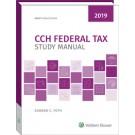 Federal Tax Study Manual (2019)