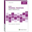 Federal Taxation: Basic Principles (2019)