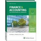 Finance & Accounting for Nonfinancial Managers (5th Edition)